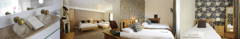 Bed and Breakfast Rooms in Frome